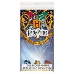 """nappe """"Harry Potter"""" anniversaire fête poudlard harry assiette table couvert"""