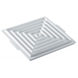 Silcone Mold - Insert square