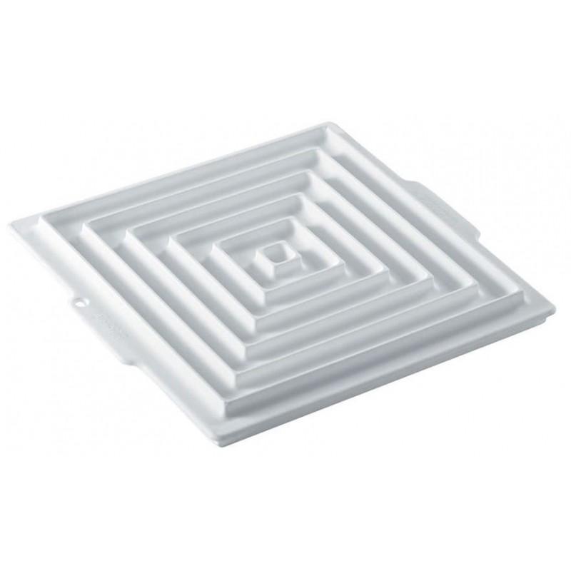 Silcone Mold - Insert square