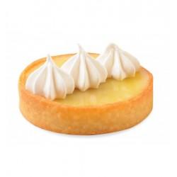 Meringues blanches décoration entremet vacherin glacé gâteau meringues blanches