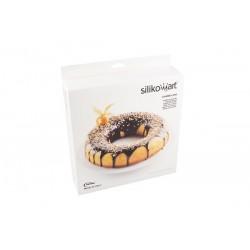 Savarin Mold Ciambellone Silicone