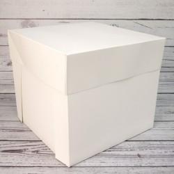 high cake box