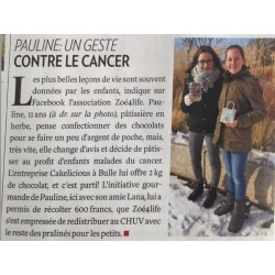 article journal Zoé4life