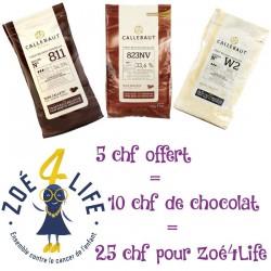 Don pour Zoé4life