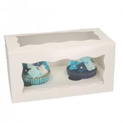 Boîte à cupcake