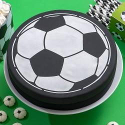 Phenomenal Stencil Soccer Ball Chf5 90 Funny Birthday Cards Online Overcheapnameinfo