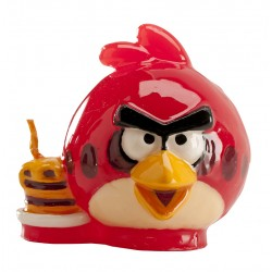 Bougie Angry Birds - SOLDES