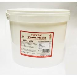 Pasta Model - Blanc 5 kg