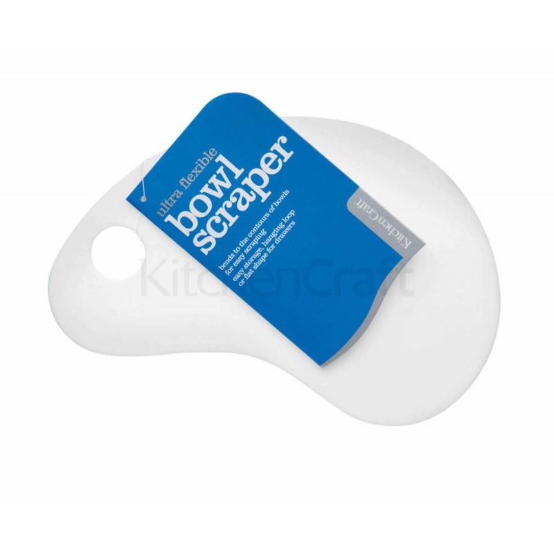 Grattoir pour bol Plastique souple