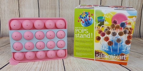 Stand and Molds