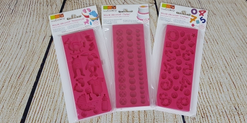 Silicone Moulds