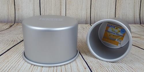 Round Backformen