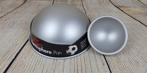 Moules sphère et demi-sphère