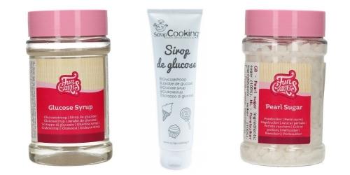 Sucres et Glucoses