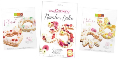 All to help you creating and transporting your N°Cake