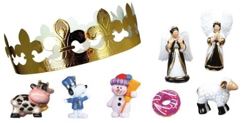 Fest der Könige, Dreikönigsfest
