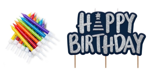 Simple Candles