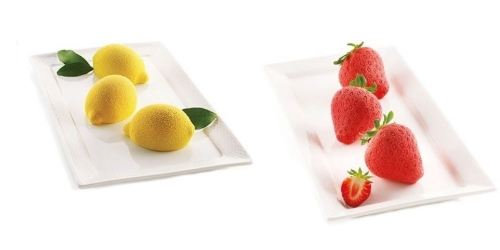 Fruits molds