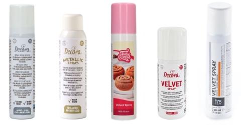 Spray - Spray Velour
