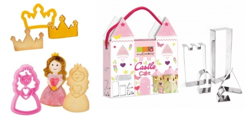 Filles - princesses