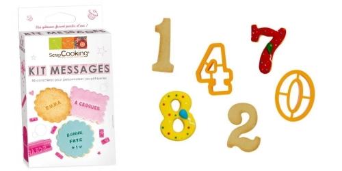 Zahlen & Alphabet