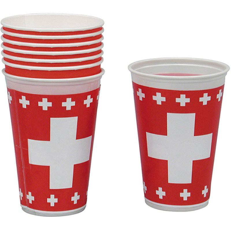 Gobellets suisse